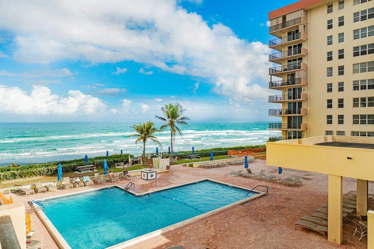 1149 Hillsboro Mile #204, Hillsboro Beach, FL, 33062