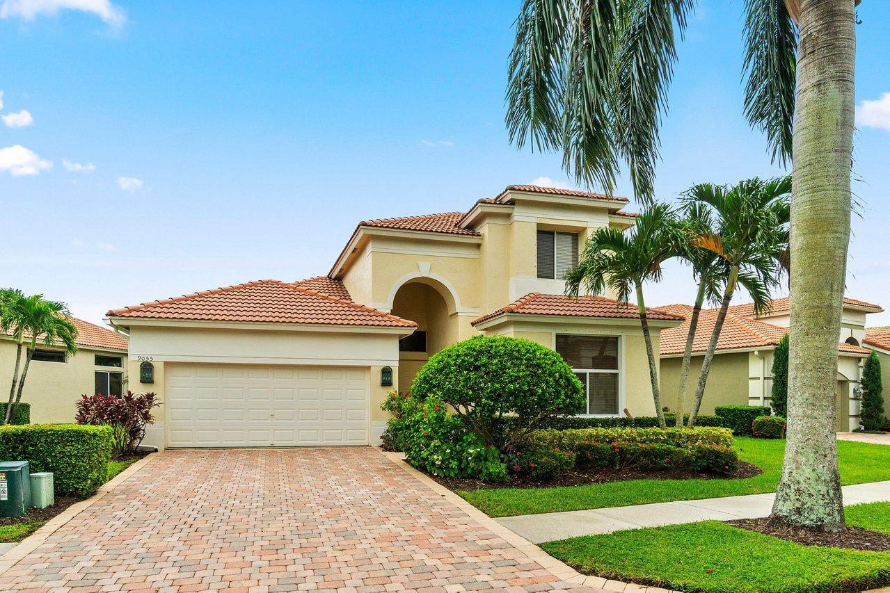 Details for 9055 Sand Pine Lane, West Palm Beach, FL 33412