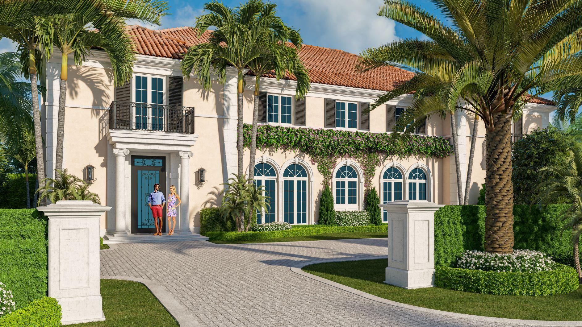 Photo of 171 Via Bellaria, Palm Beach, FL 33480
