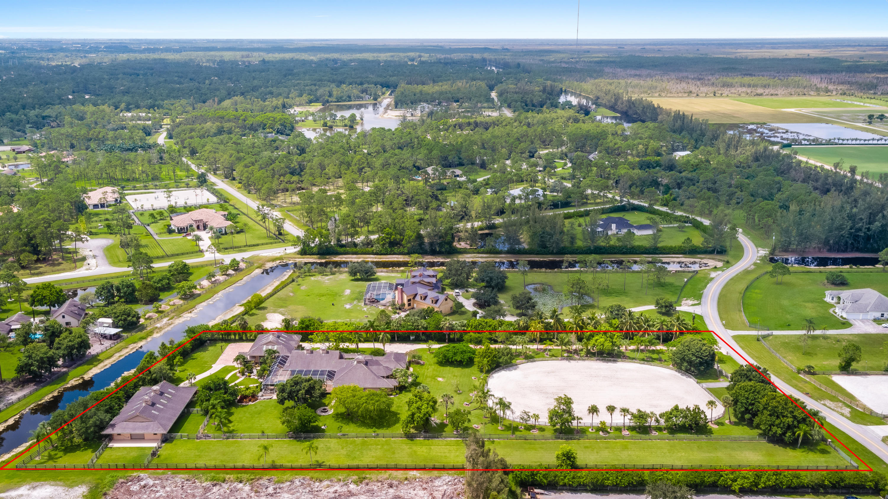Photo of 5238 Duckweed Road, Lake Worth, FL 33449