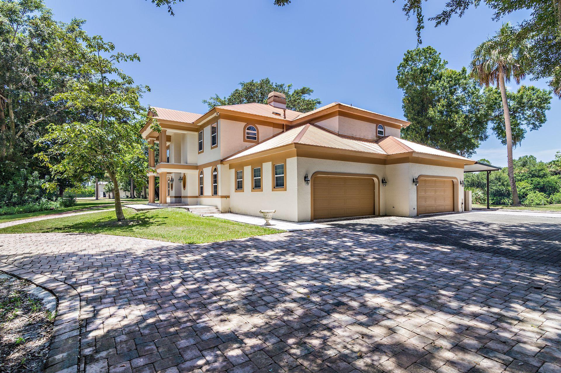 Details for 12555 Kanner Highway Sw, Indiantown, FL 34956
