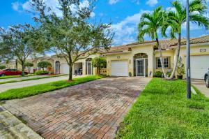 2393 Windjammer Way, West Palm Beach, FL 33411