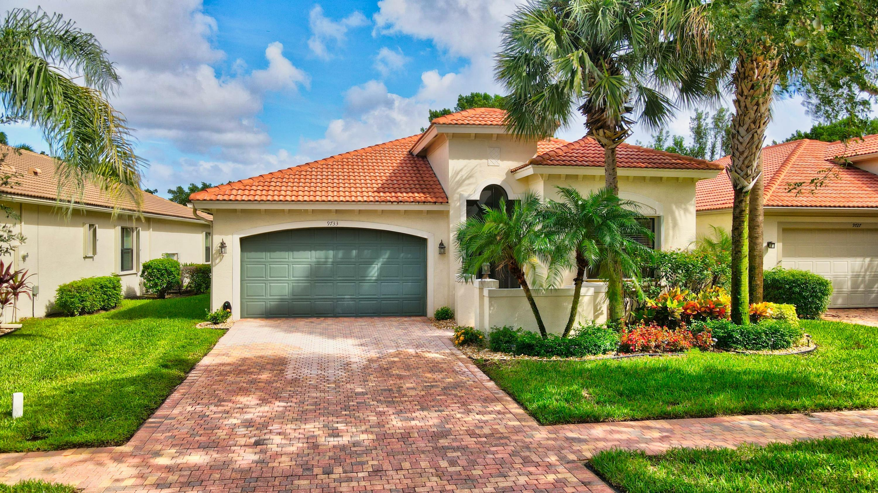 Photo of 9733 Isles Cay Drive, Delray Beach, FL 33446