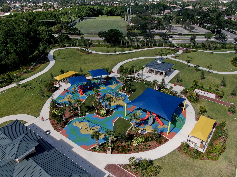 Hillsboro El Rio Park