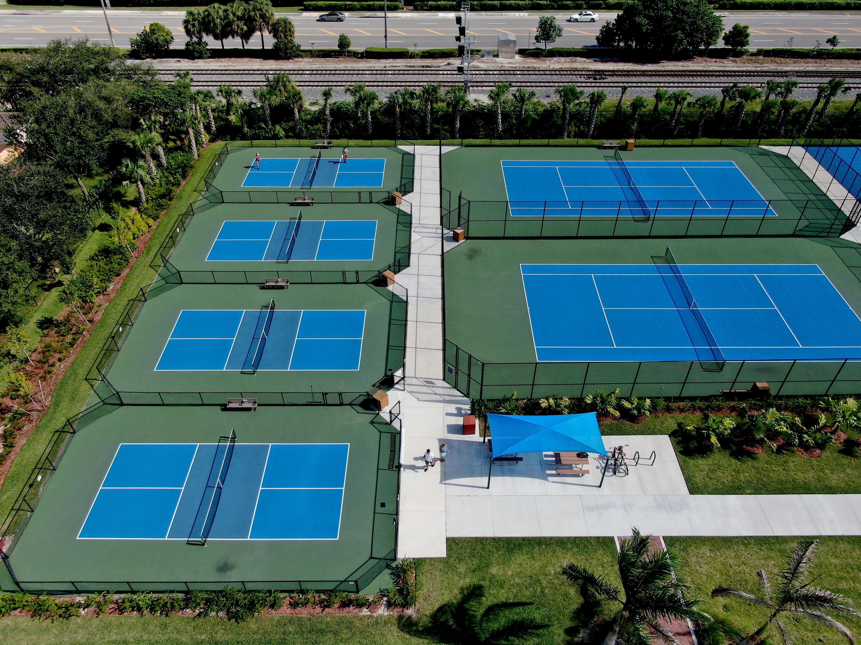 Tennis/Pickle ball