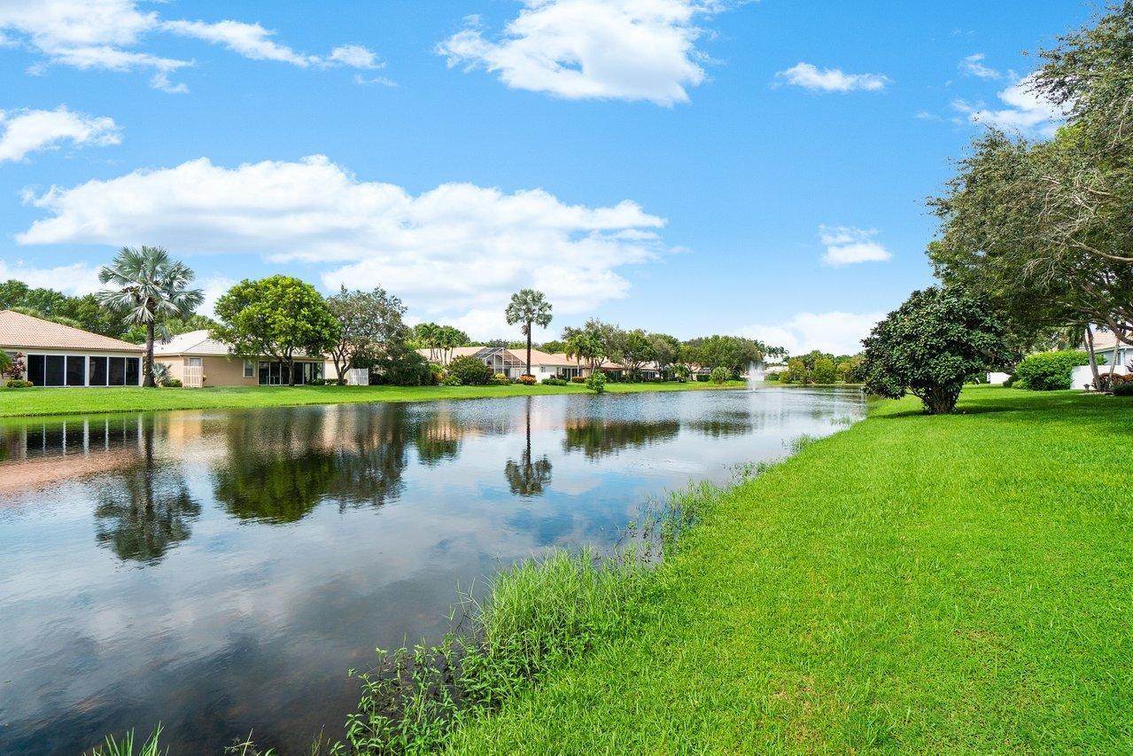 Photo of 9809 Arbor View Drive, Boynton Beach, FL 33437