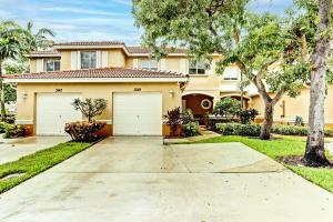 3149 Osprey Lane, West Palm Beach, FL 33411