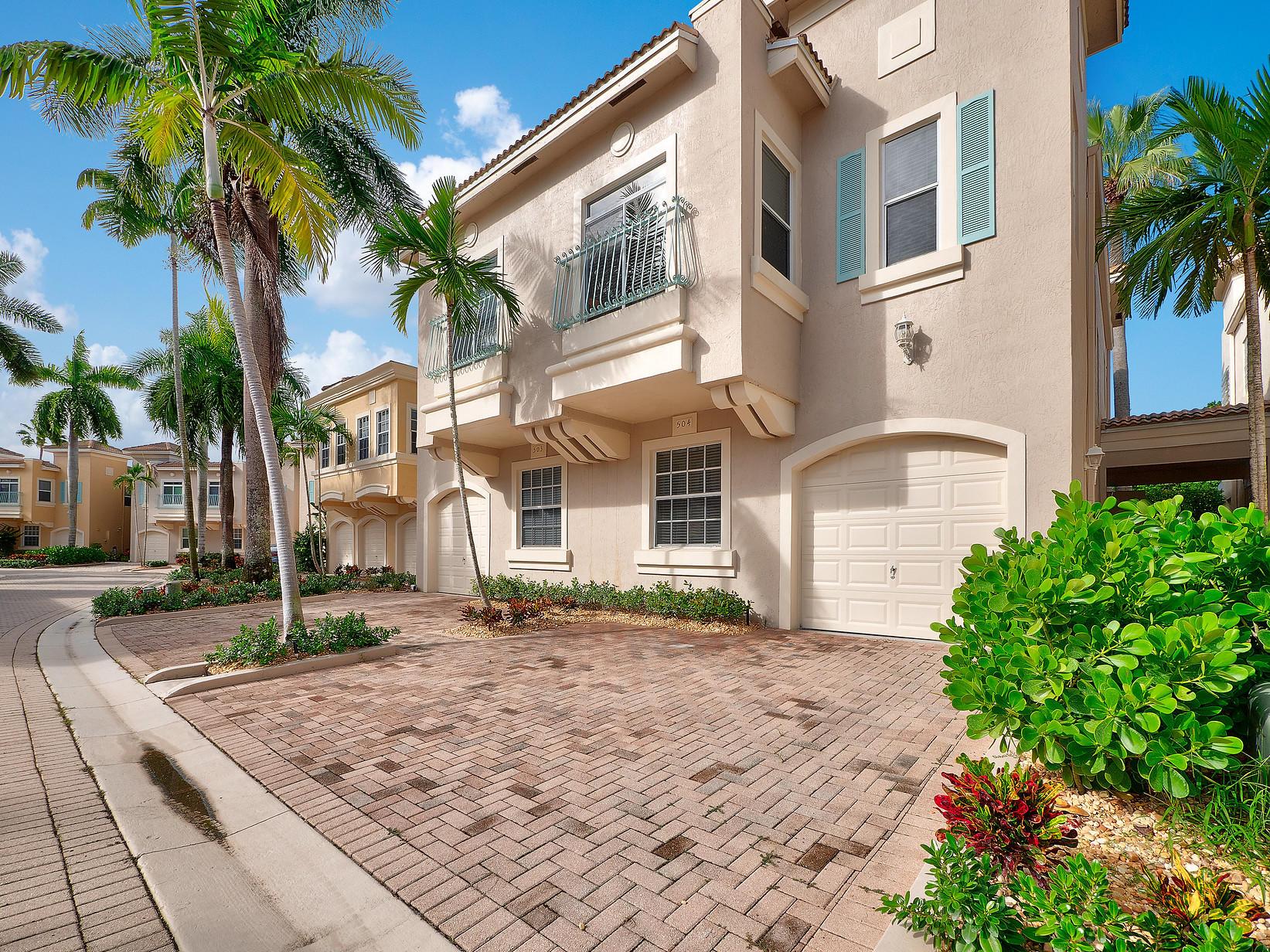 504 Resort Lane 504 Palm Beach Gardens, FL 33418