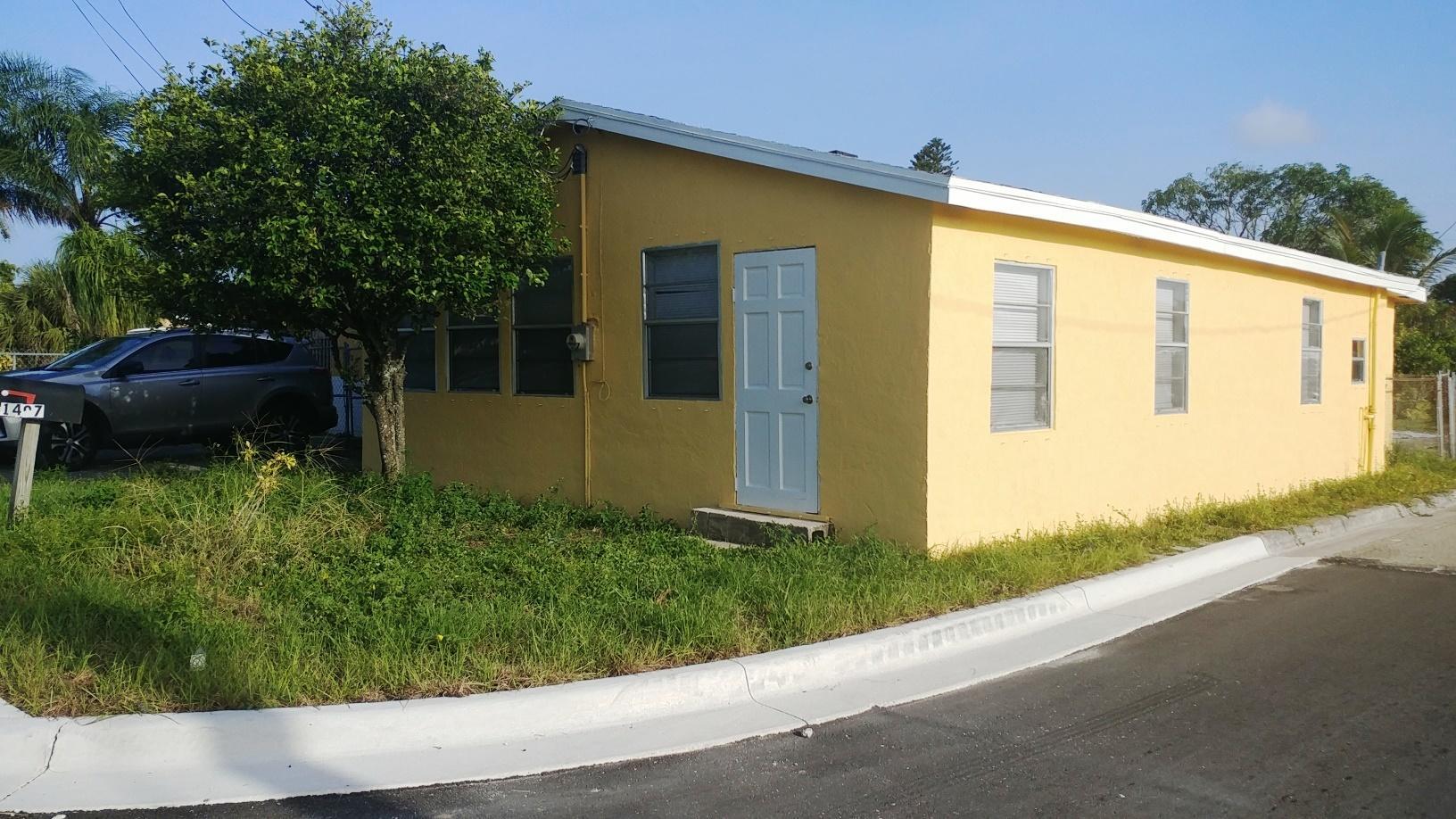 Listing Details for 1497 Silver Beach Road, Riviera Beach, FL 33404
