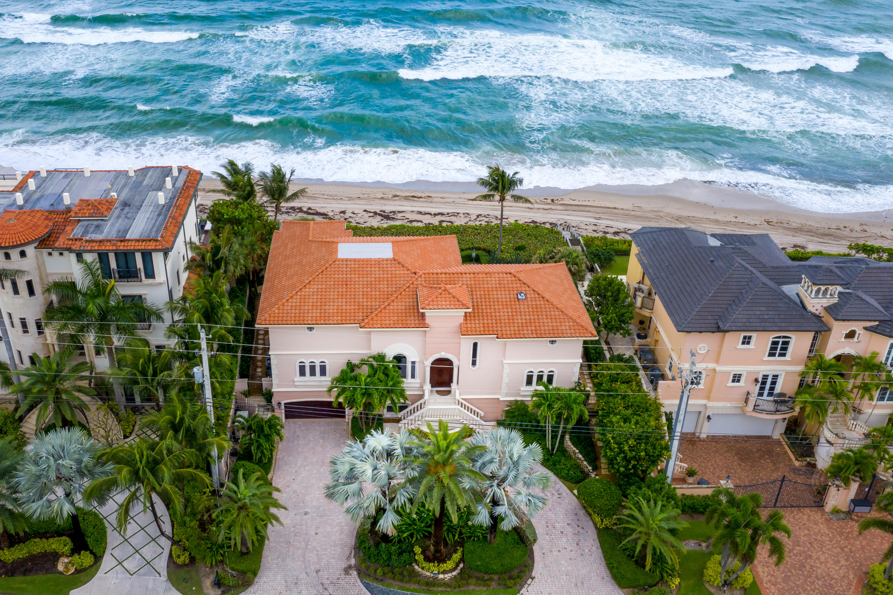 Photo of 3905 S Ocean Boulevard, Highland Beach, FL 33487
