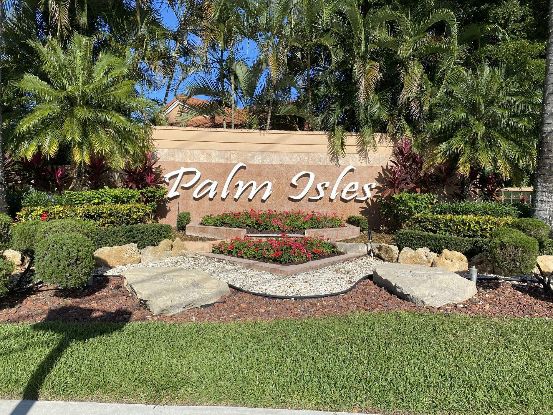 Photo of 7151 Summer Tree Drive #A, Boynton Beach, FL 33437