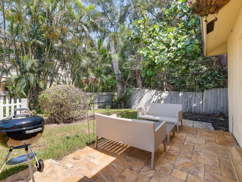 outdoor yard