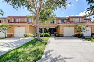 6158 Whalton Street, West Palm Beach, FL 33411