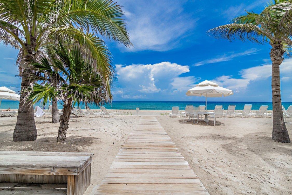170 N Ocean Boulevard 505/507 For Sale 10664721, FL