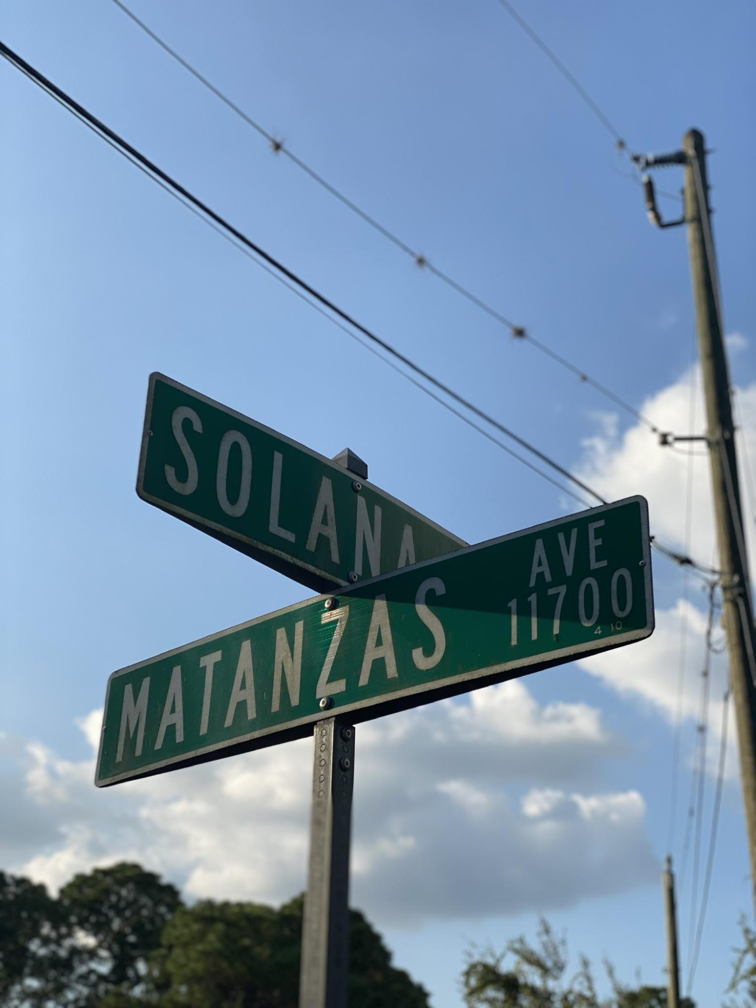 0 Matanzas Avenue