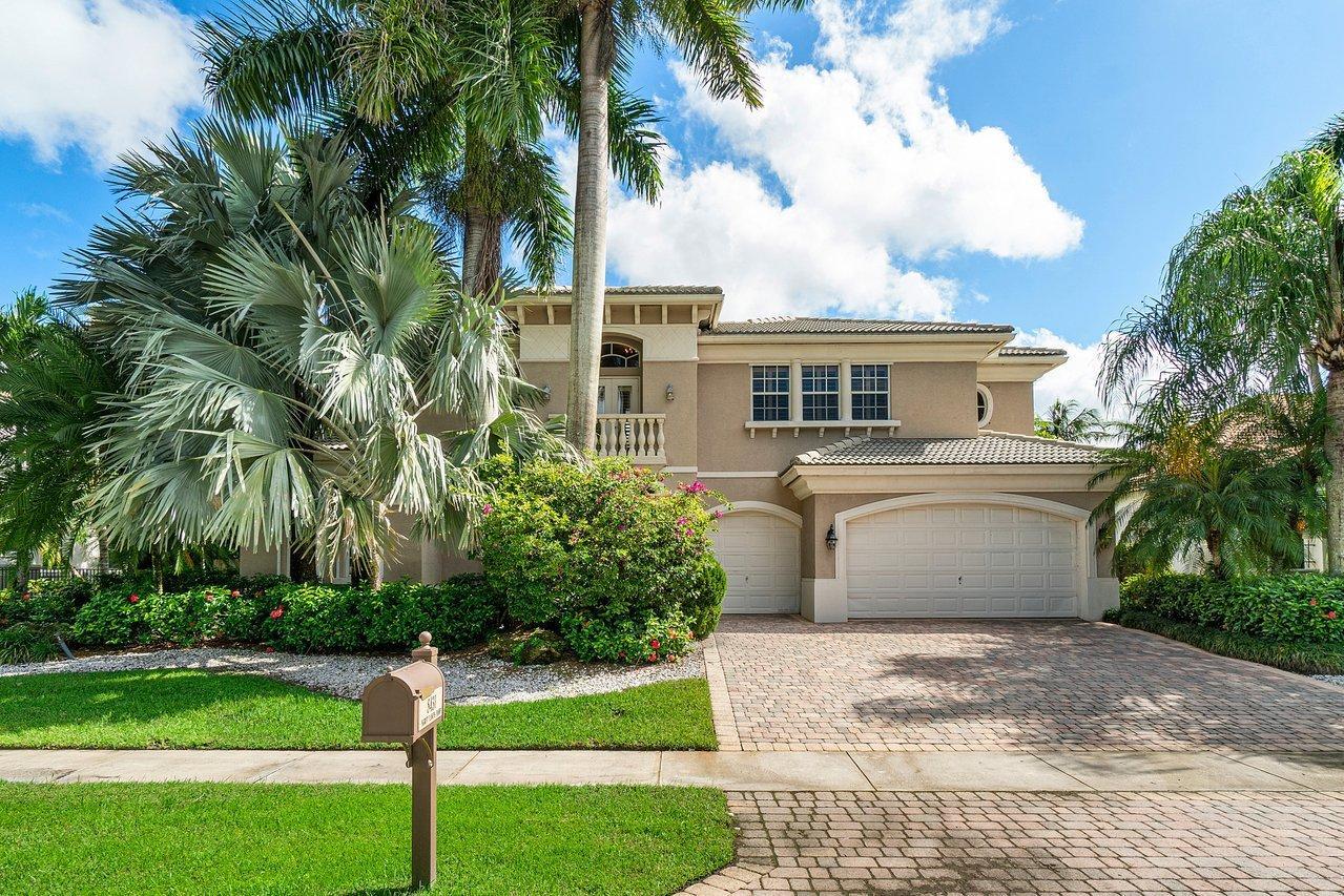 Details for 8431 Egret Lakes Lane, West Palm Beach, FL 33412
