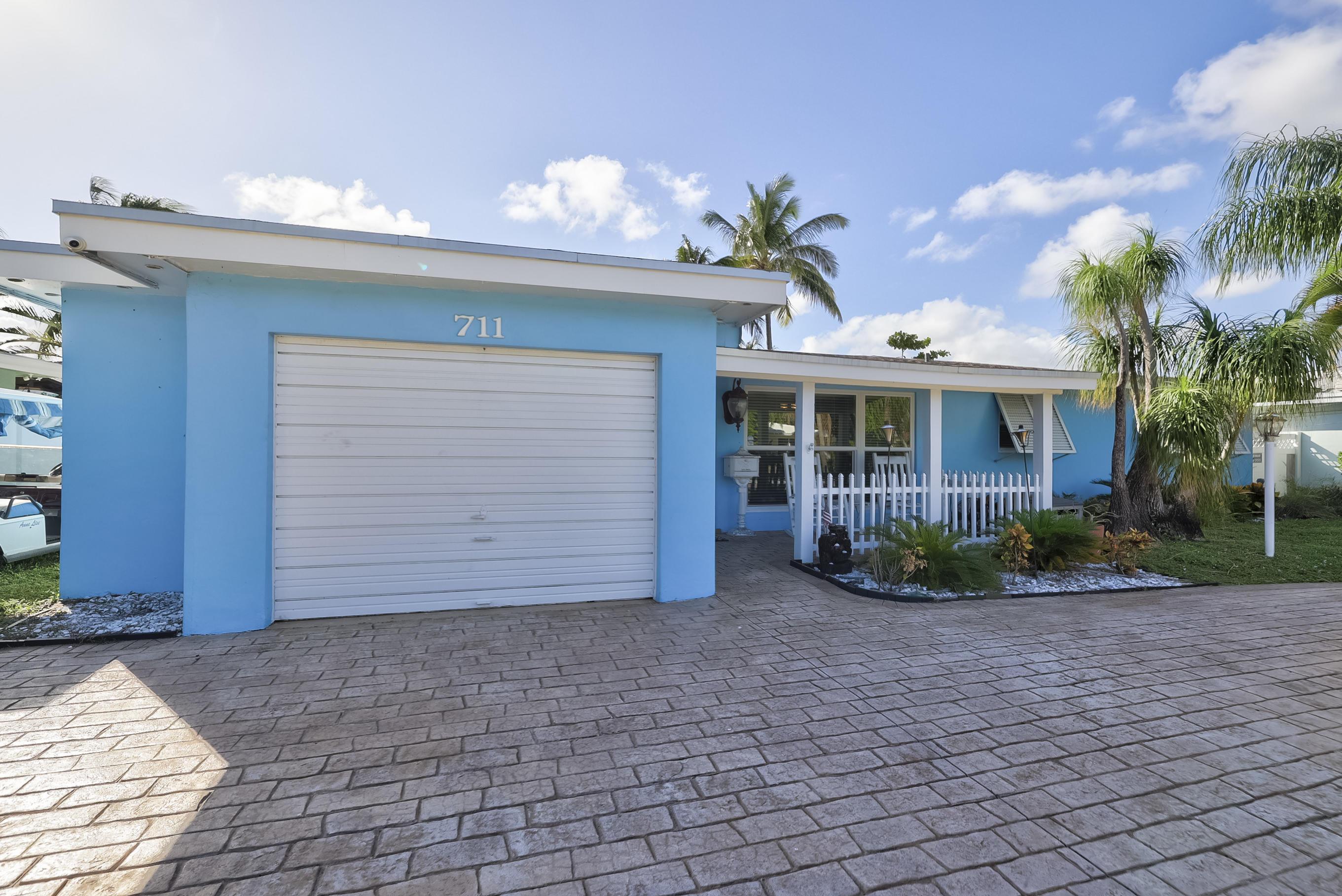 711 5 Avenue, Pompano Beach, Florida 33060, 3 Bedrooms Bedrooms, ,3 BathroomsBathrooms,Residential,For Sale,5,RX-10667114