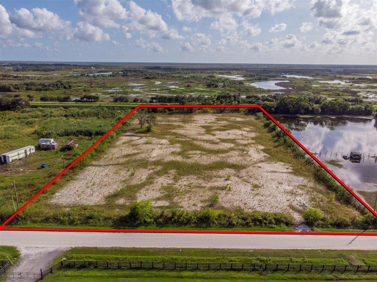 16754 Norris Road, Wellington, Florida 33470, ,Land,For Sale,RUSTIC RANCHES,Norris,RX-10667462