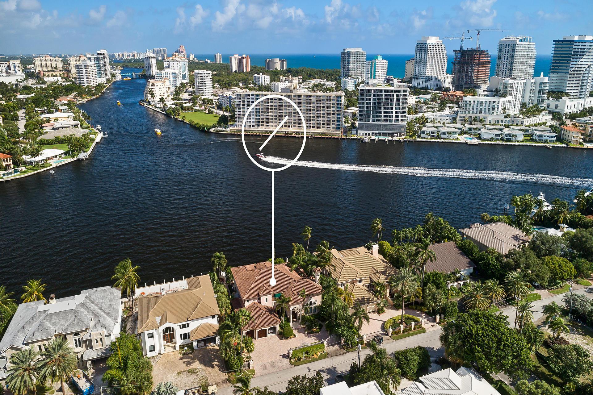 Details for 2543 Aqua Vista Boulevard, Fort Lauderdale, FL 33301