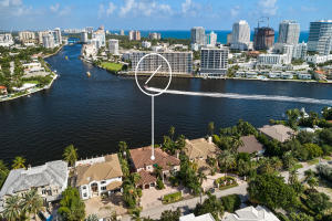 Views of Intracoastal & Middle River