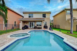 11576 Ponywalk Trail Boynton Beach FL 33473