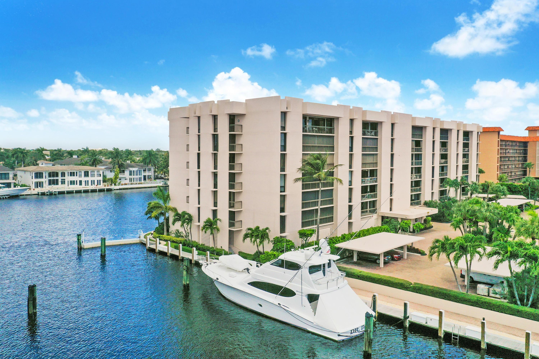 Photo of 2701 N Ocean Boulevard #E 610, Boca Raton, FL 33431
