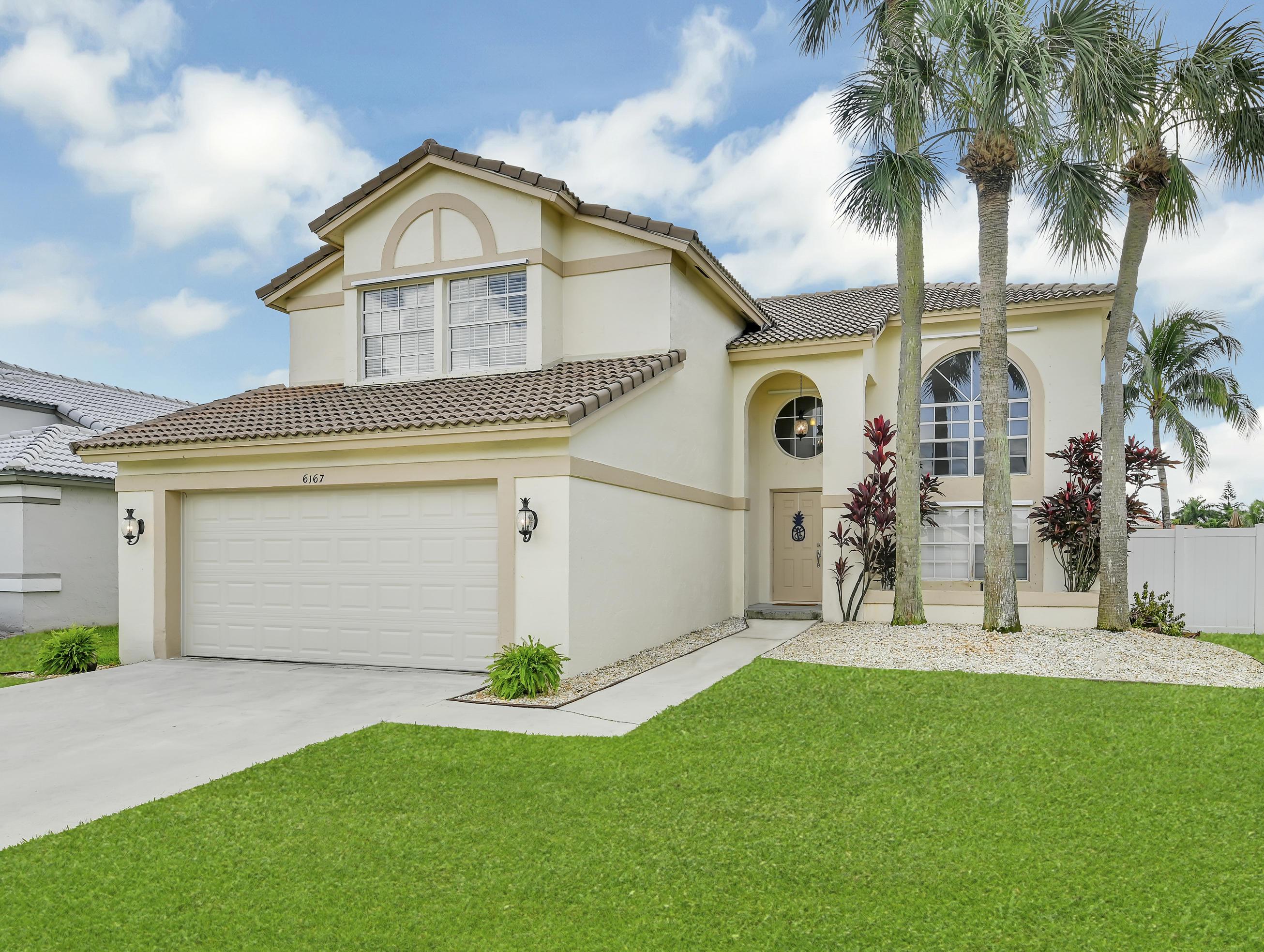 Details for 6167 Windlass Circle, Boynton Beach, FL 33437