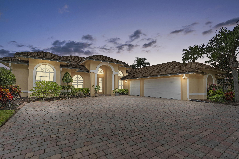 Details for 9521 Laurelwood Court, Fort Pierce, FL 34951