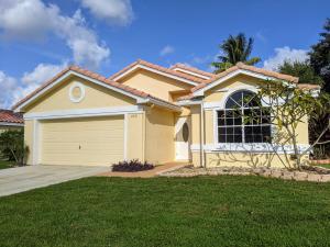 8591 Tourmaline Boulevard Boynton Beach FL 33472