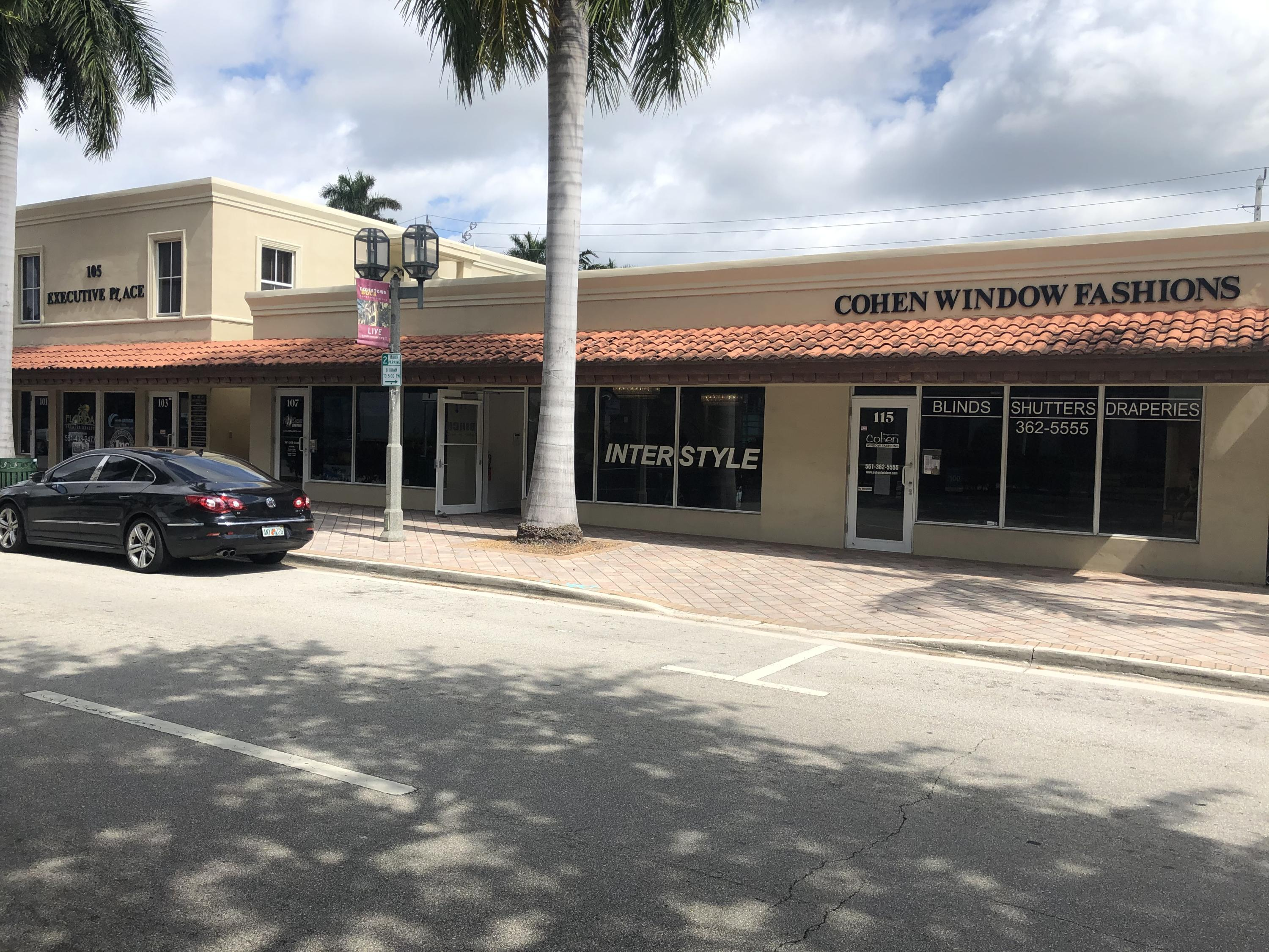 Home for sale in BOCA DOWNTOWN *RETAIL/OFFICE SPACE Boca Raton Florida