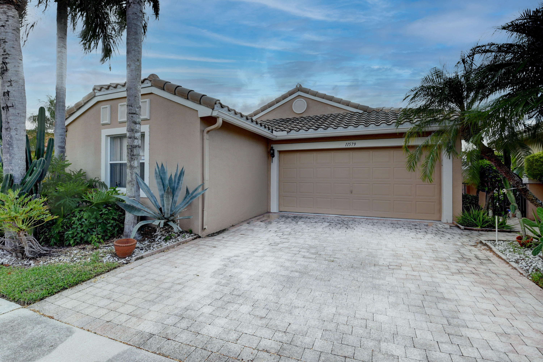 11579 Colonnade Drive  Boynton Beach FL 33437