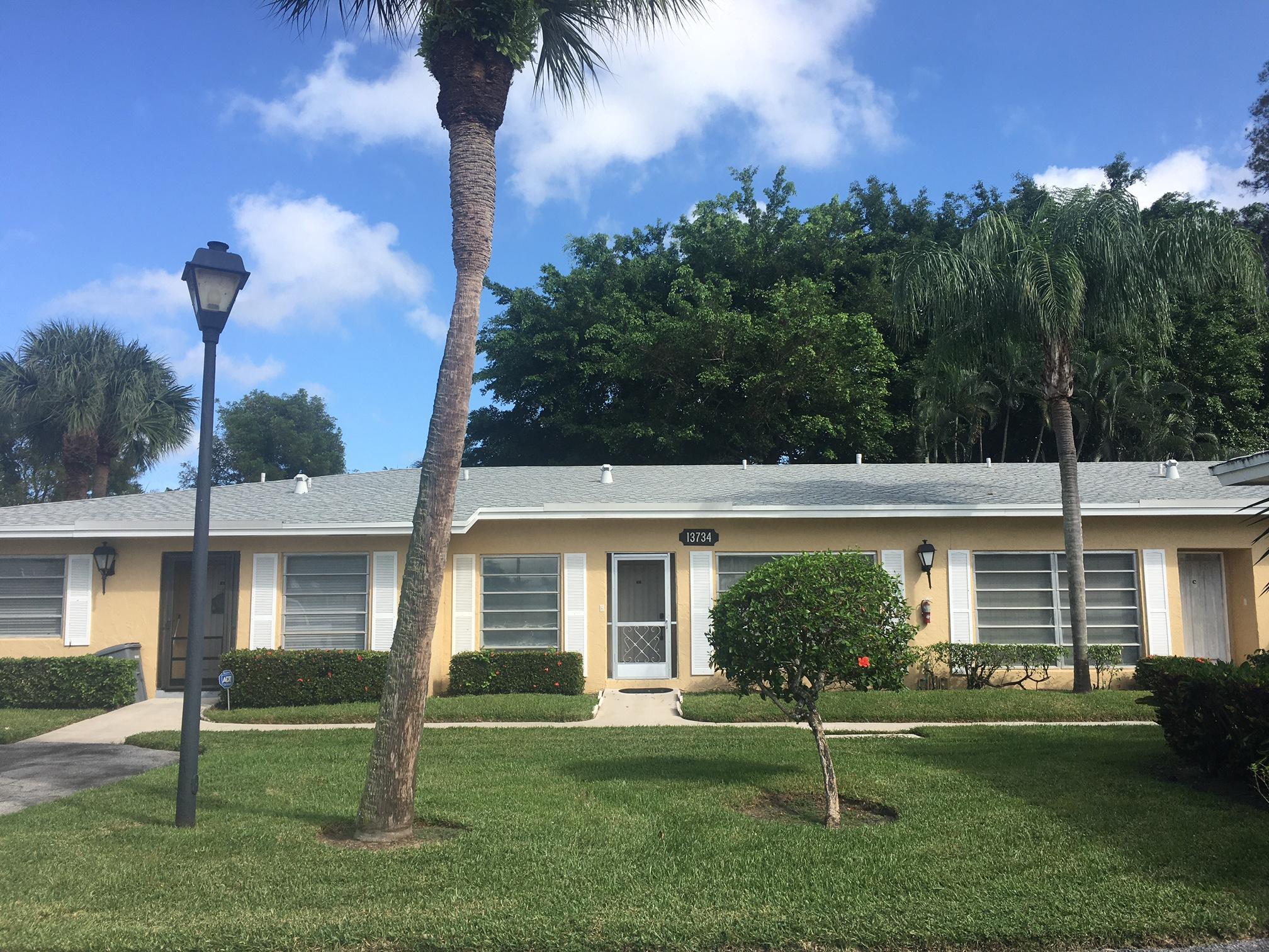 Listing Details for 13734 Via Flora  B, Delray Beach, FL 33484