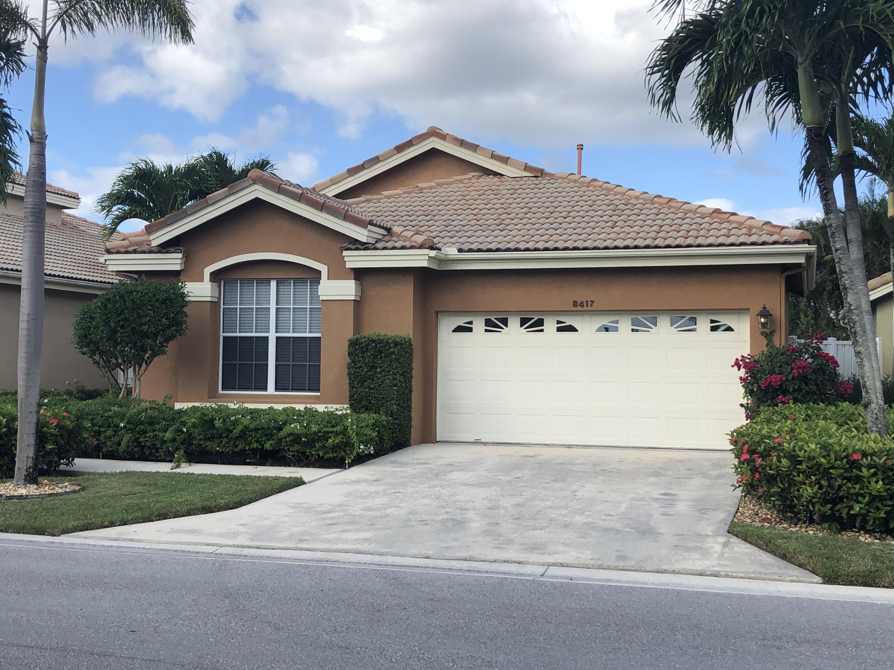 Details for 8417 Quail Meadow Way, West Palm Beach, FL 33412