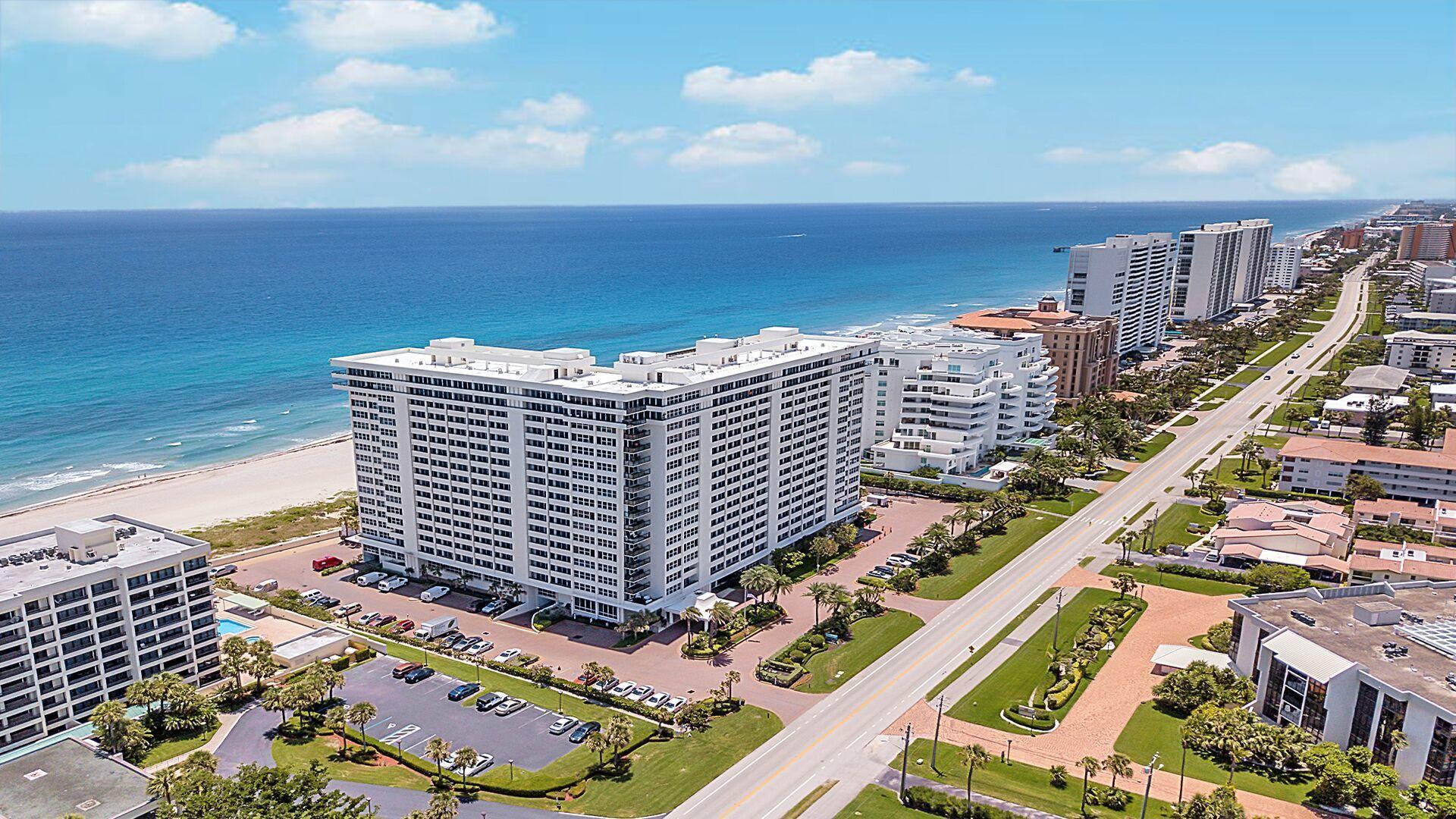 Photo of 2000 S Ocean Boulevard #14-D, Boca Raton, FL 33432