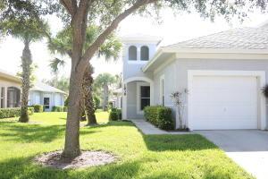1839 Sandhill Crane B1 Drive, Fort Pierce, FL 34982