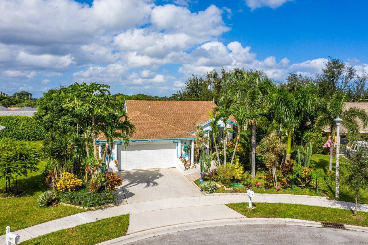 Details for 701 Birdie Court, Delray Beach, FL 33445