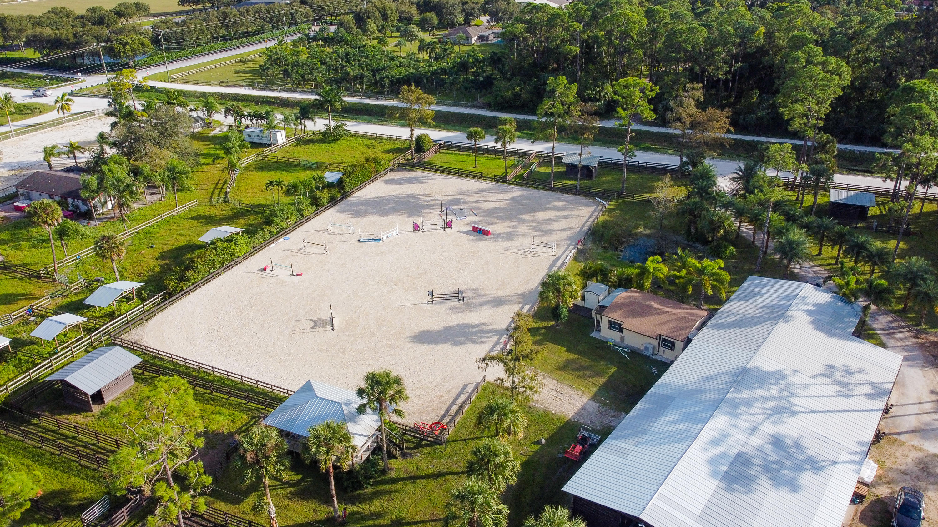 Loxahatchee Groves, Florida 33470, 5 Bedrooms Bedrooms, ,3 BathroomsBathrooms,Residential,For Sale,F,RX-10665550