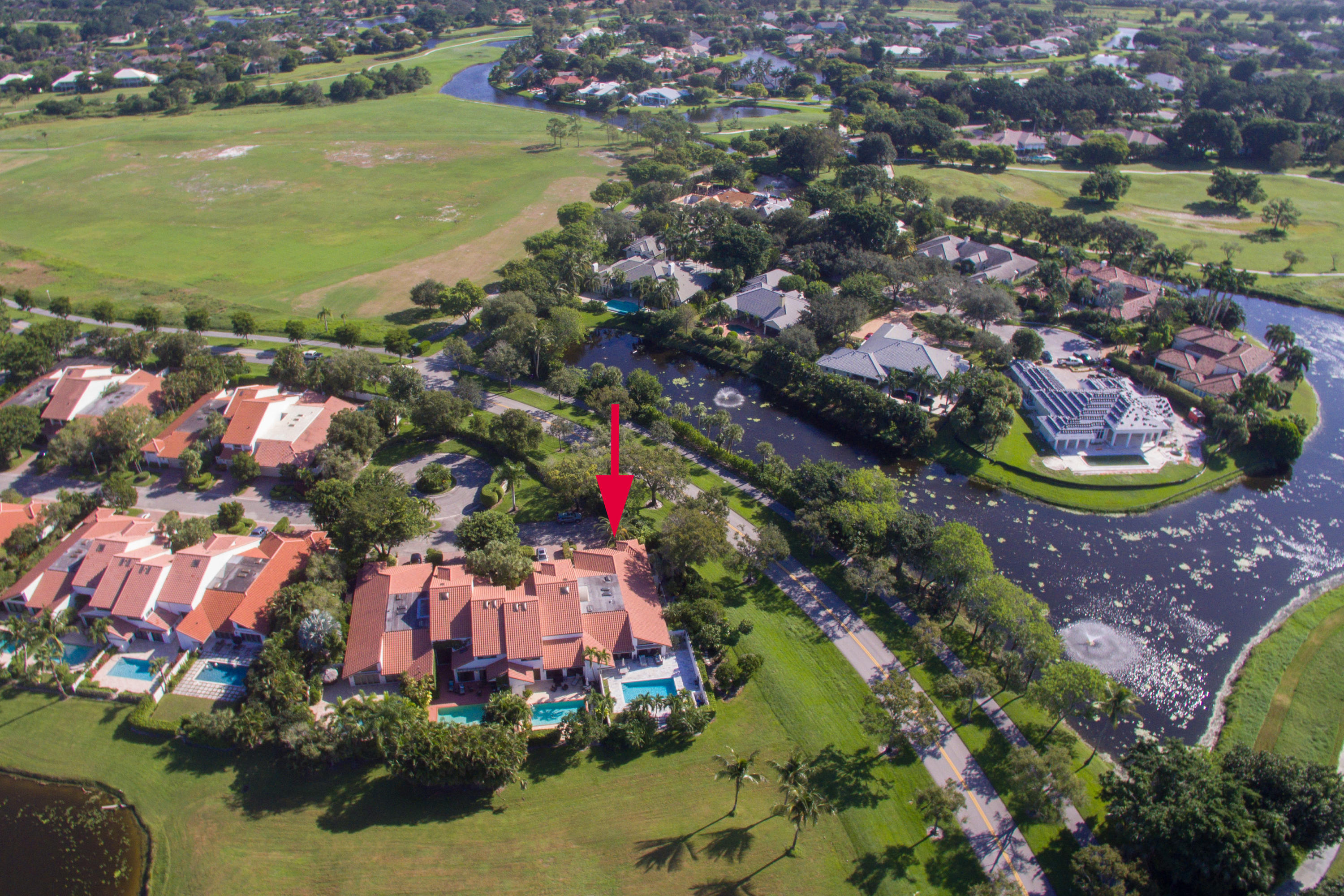 2579 Windsor Way Court, Wellington, Florida 33414, 3 Bedrooms Bedrooms, ,3 BathroomsBathrooms,Townhouse,For Sale,PALM BEACH POLO,Windsor Way,1,RX-10667613