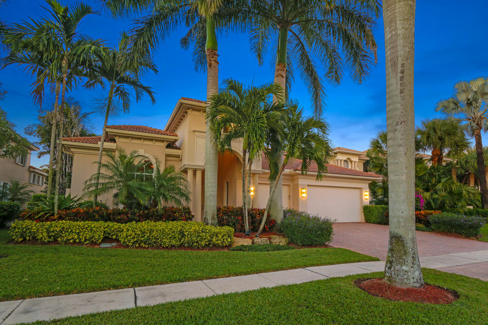 Photo of 16271 Andalucia Lane, Delray Beach, FL 33446