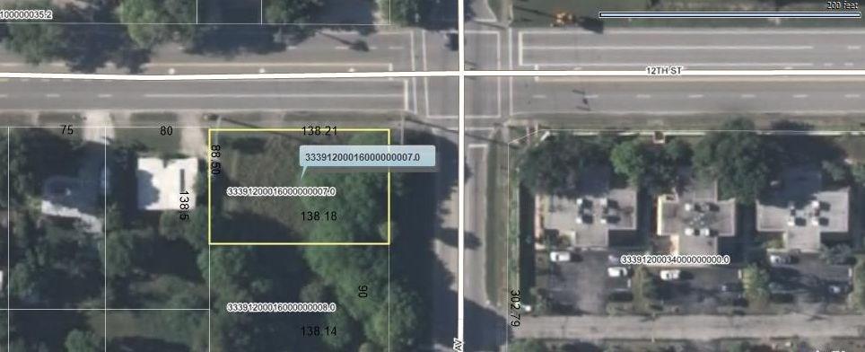 Details for 0 12th Street, Vero Beach, FL 32960