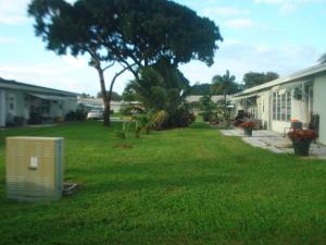 637 High Point Drive, C, Delray Beach, FL 33445