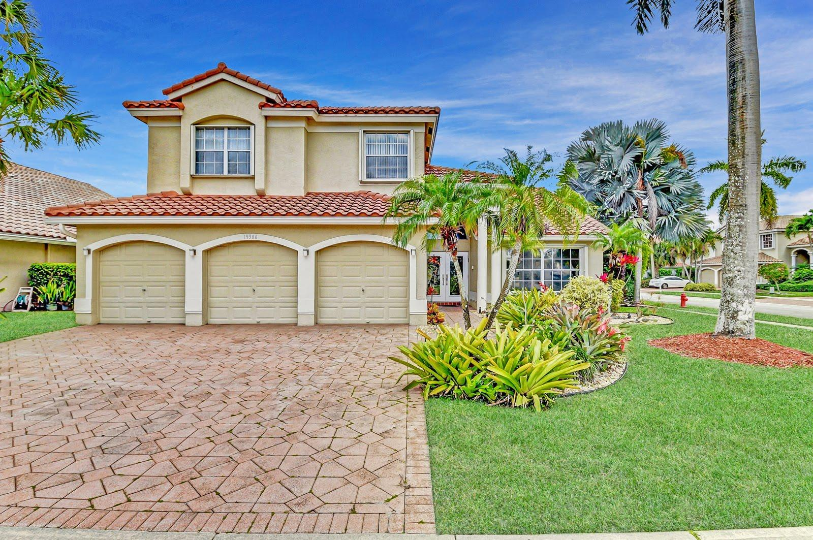 Photo of 19386 Ocean Grande Court, Boca Raton, FL 33498