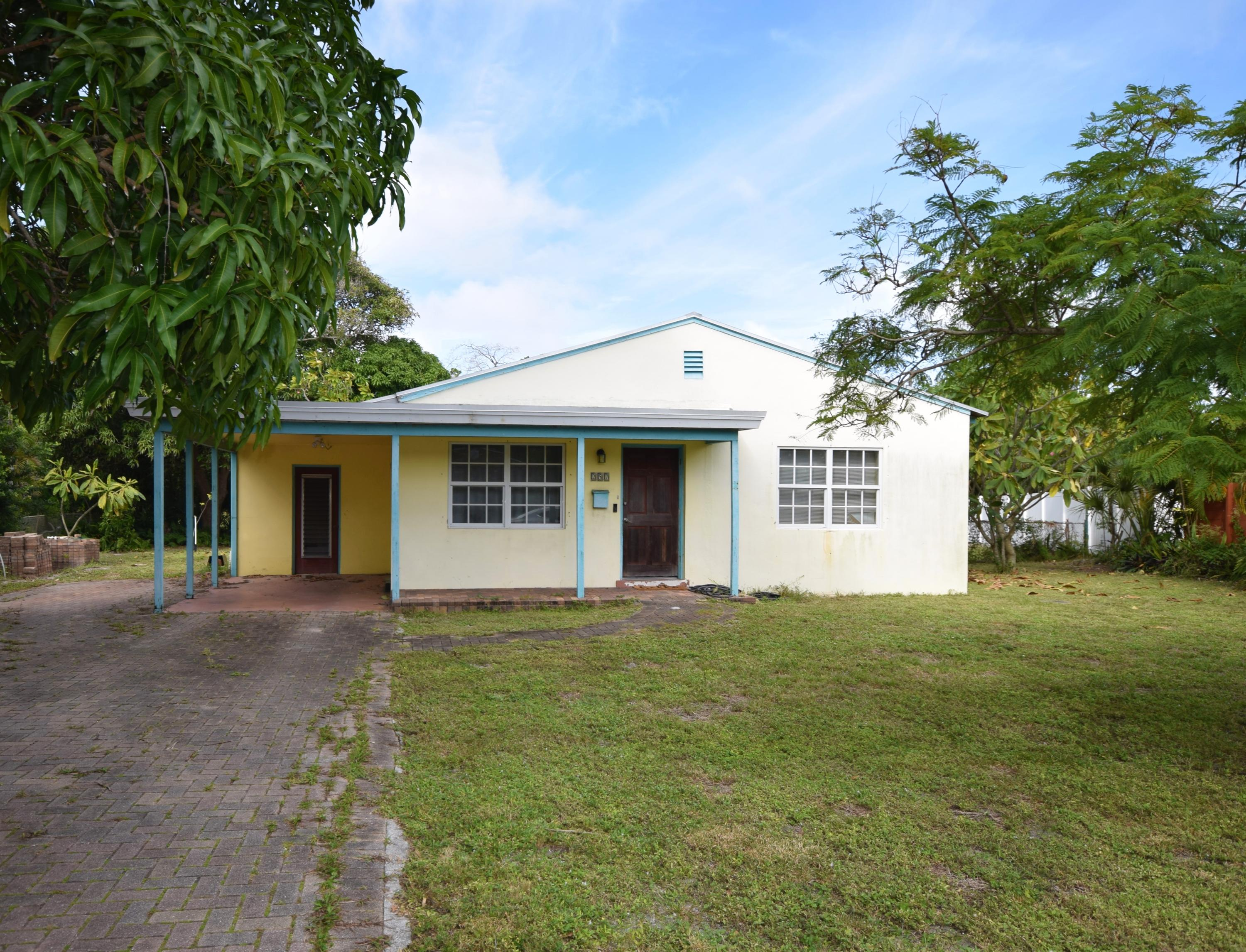 257 17th Street, Delray Beach, Florida 33444, 4 Bedrooms Bedrooms, ,2 BathroomsBathrooms,Residential,For Sale,17th,RX-10669302