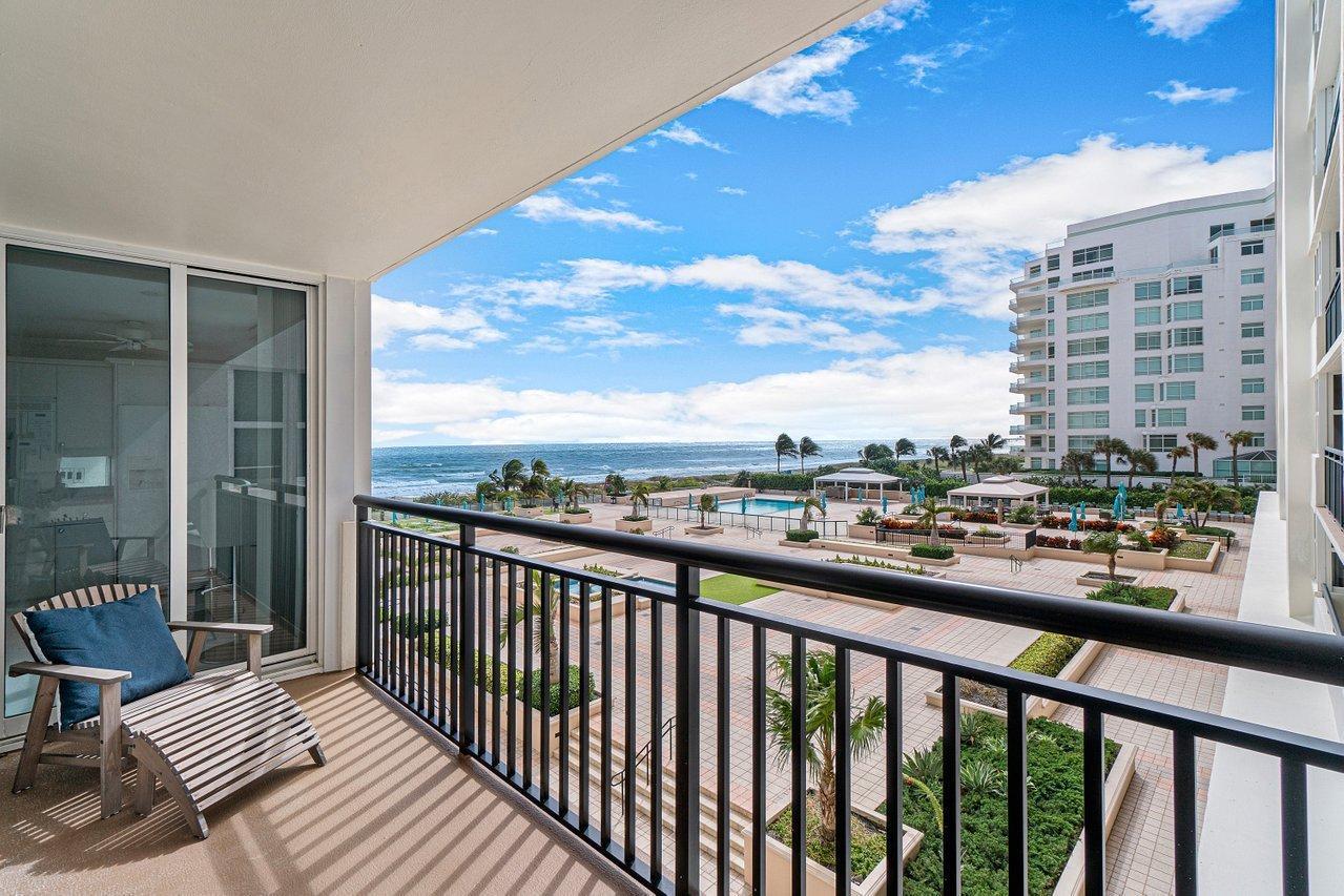 2000 S Ocean Boulevard 3-G For Sale 10669628, FL