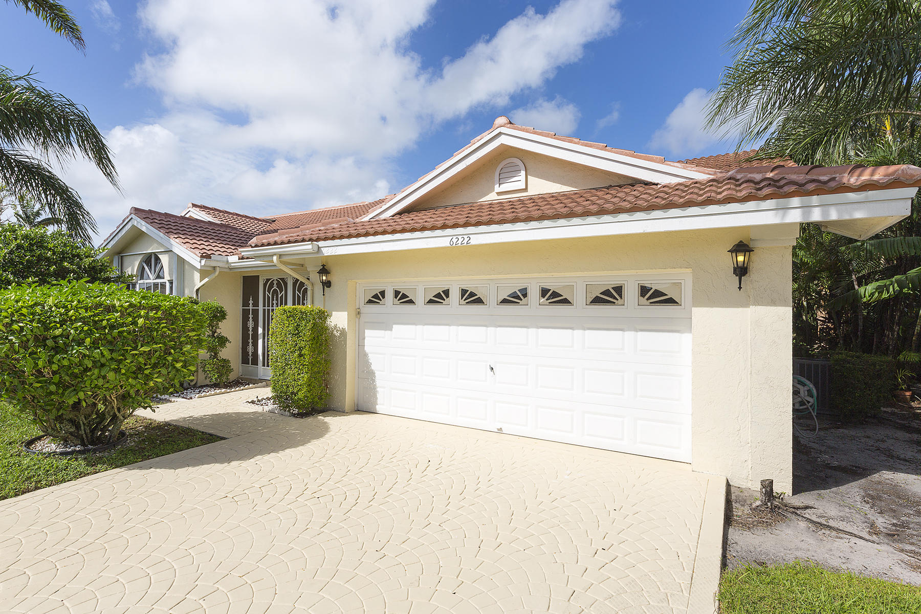 Home for sale in Pipers Glen Estates Boynton Beach Florida
