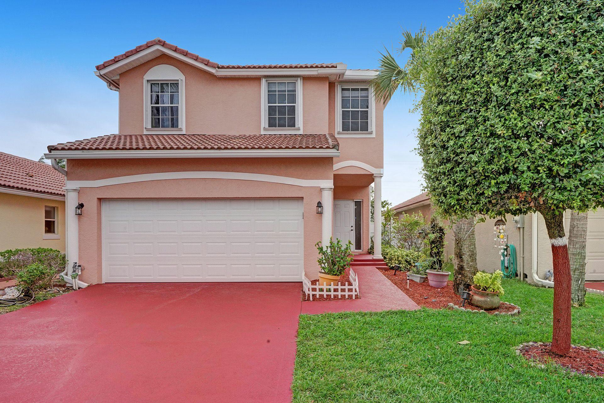 Details for 4892 Concordia Lane, Boynton Beach, FL 33436