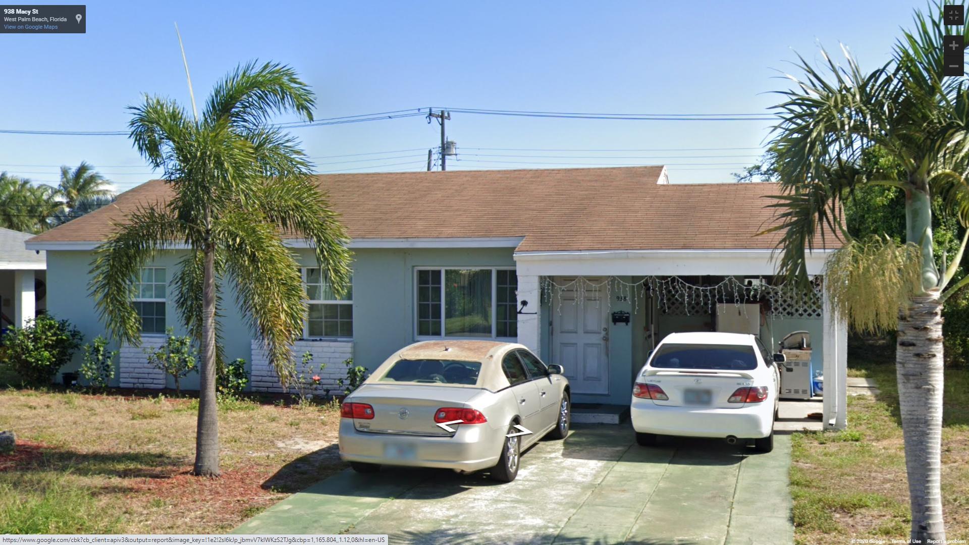 938  Macy Street  For Sale 10669828, FL