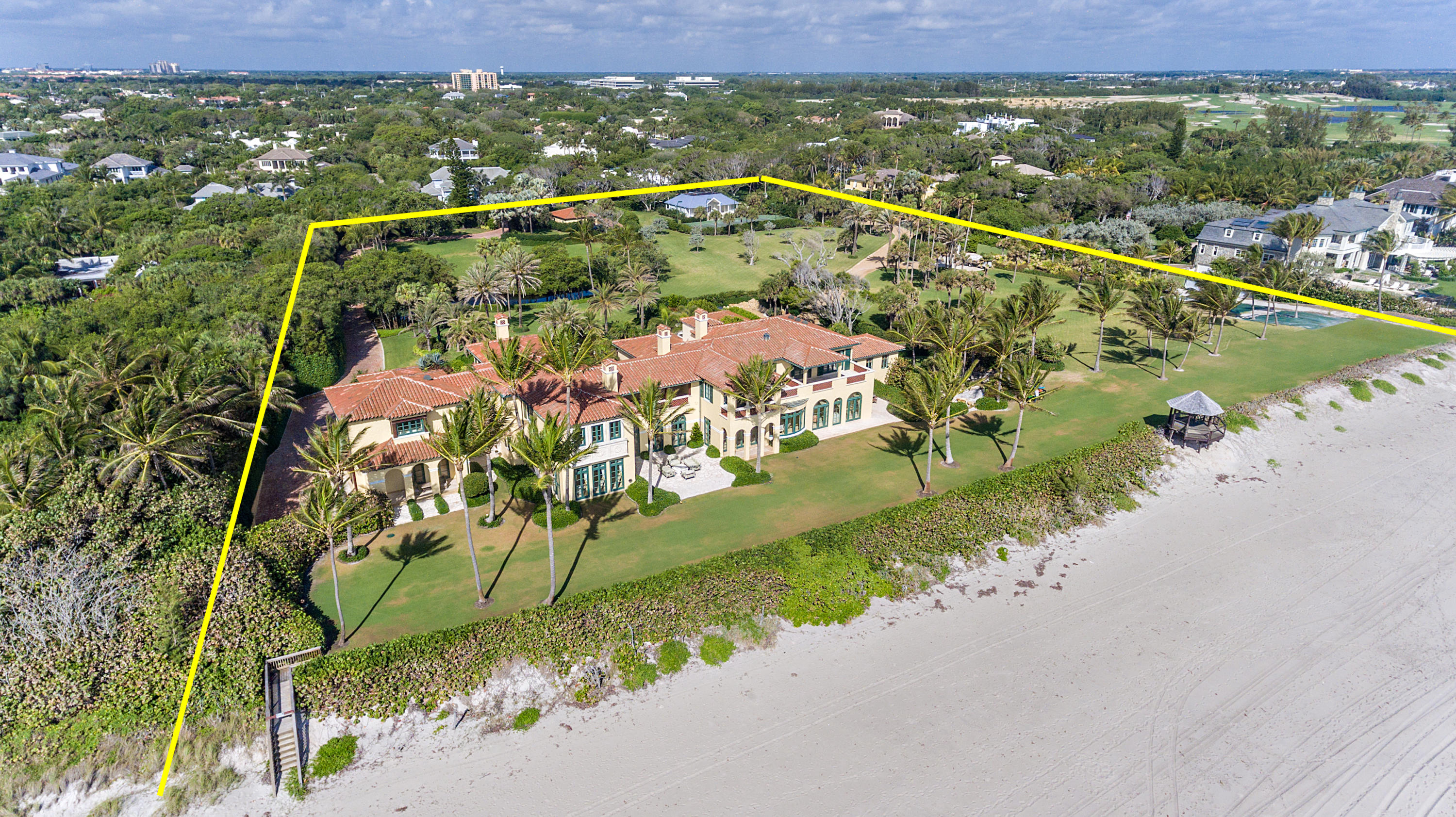 12525 Seminole Beach Road, North Palm Beach, Florida 33408, ,Land,For Sale,Seminole Beach,RX-10670046