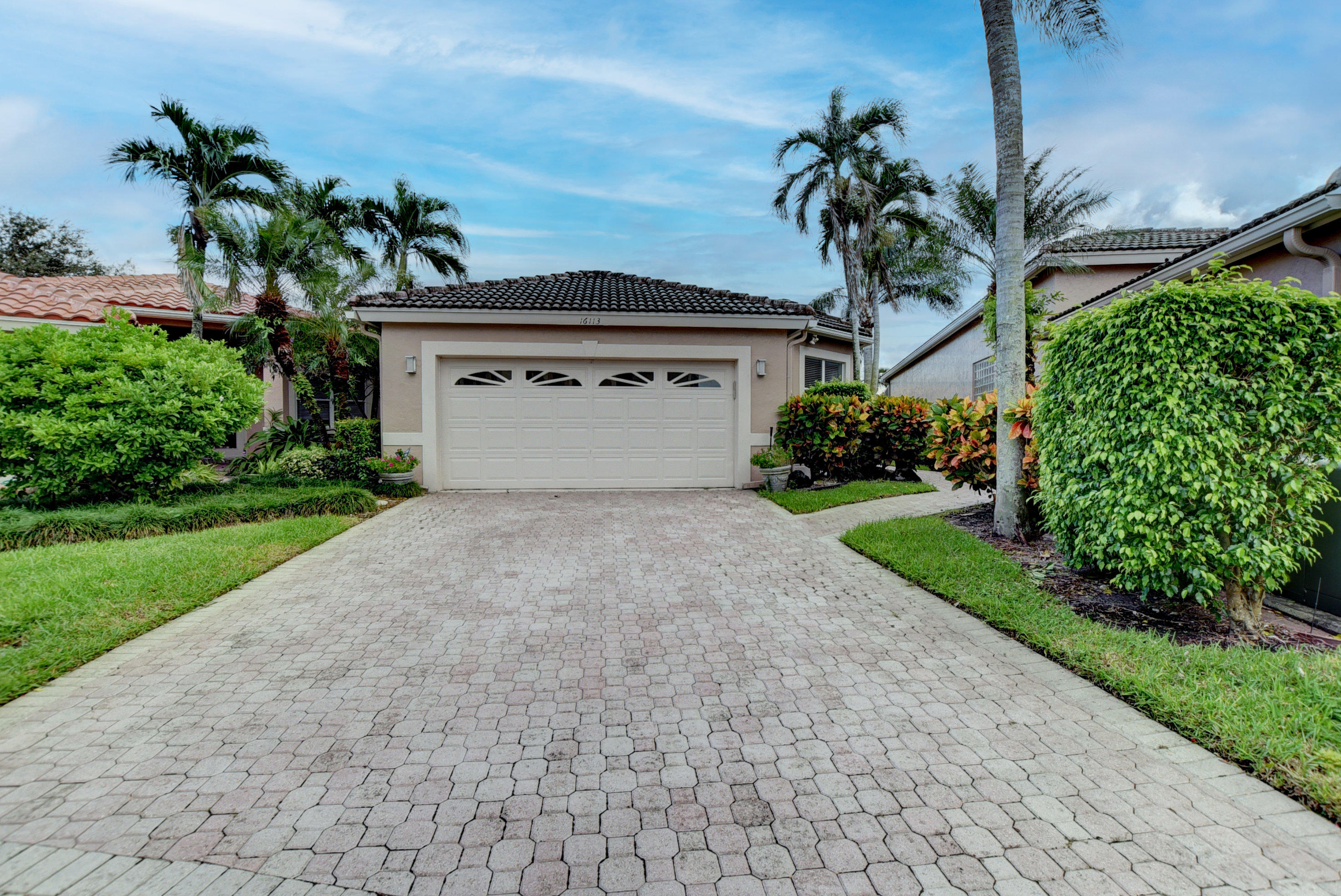 Photo of 16113 Lomond Hills Trail, Delray Beach, FL 33446