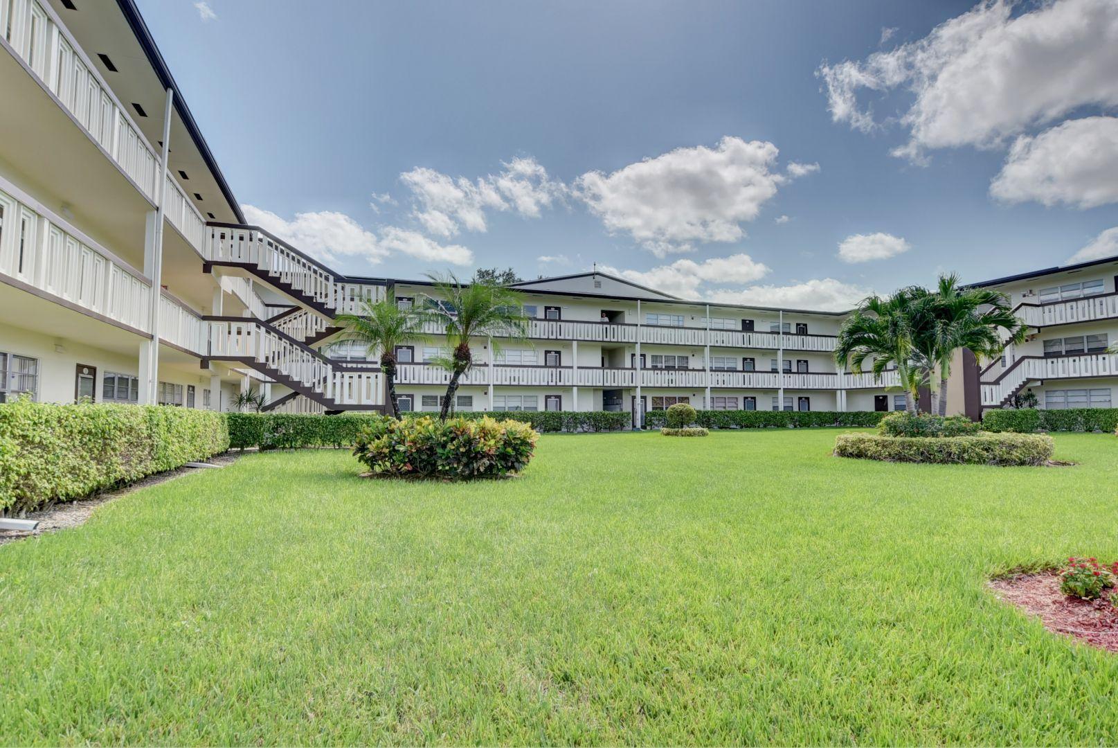 141 Suffolk D #141, Boca Raton, FL, 33434